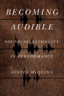 Becoming Audible (Animalibus #18) Cover Image