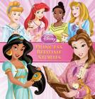 Princess Bedtime Stories (Storybook Collection) Cover Image