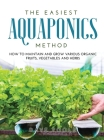 The Easiest Aquaponics Method Cover Image