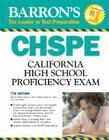 Barron's CHSPE: California High School Proficiency Exam Cover Image