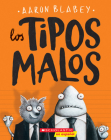 Los tipos malos (The Bad Guys) Cover Image