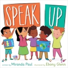 Speak Up Cover Image