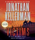 Victims (Alex Delaware Novels) Cover Image