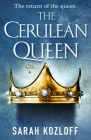 The Cerulean Queen (The Nine Realms #4) Cover Image