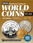 2020 Standard Catalog of World Coins 1901-2000 Cover Image