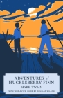 Adventures of Huckleberry Finn (Canon Classic Worldview Edition) Cover Image