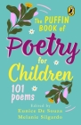 Puffin Book Of Poetry For Children Cover Image
