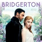 Bridgerton 2022 Wall Calendar Cover Image