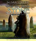 The Dark Is Rising Sequence, Book One: Over Sea, Under Stone (Dark Is Rising Sequence (Audio)) Cover Image