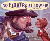 No Pirates Allowed Said Library Lou Cover Image