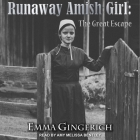 Runaway Amish Girl: The Great Escape Cover Image