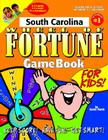 South Carolina Wheel of Fortune Game Book for Kids! (Wheel of Fortune GameBooks #1) Cover Image