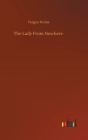 The Lady From Nowhere Cover Image