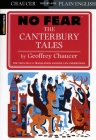 The Canterbury Tales (Sparknotes No Fear Shakespeare) Cover Image