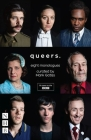 Queers: Eight Monologues Cover Image