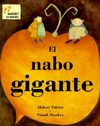 El Nabo Gigante = The Gigantic Turnip Cover Image