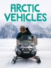 Arctic Vehicles: English Edition Cover Image