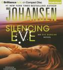 Silencing Eve Cover Image