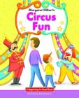 Circus Fun (Beginning-To-Read Books) Cover Image