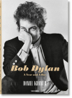 Daniel Kramer. Bob Dylan. a Year and a Day Cover Image