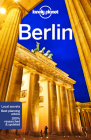 Lonely Planet Berlin (City Guide) Cover Image