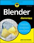 Blender for Dummies Cover Image