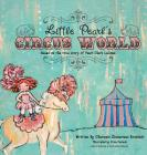 Little Pearl's Circus World: Based on the true story of Pearl Clark LaComa Cover Image