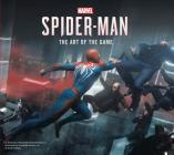 Marvel's Spider-Man: The Art of the Game Cover Image