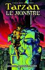 Edgar Rice Burroughs' Tarzan: Le Monstre Cover Image