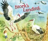 Stork's Landing Cover Image