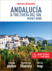 Insight Guides Pocket Andalucia & Costa del Sol (Travel Guide with Free Ebook) (Insight Pocket Guides) Cover Image