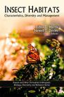 Insect Habitats Cover Image