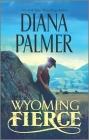 Wyoming Fierce (Wyoming Men #2) Cover Image