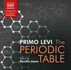 The Periodic Table Cover Image