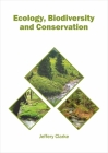 Ecology, Biodiversity and Conservation Cover Image