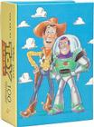 The Art of Toy Story: 100 Collectible Postcards Cover Image
