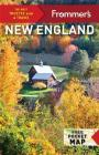 Frommer's New England (Complete Guides) Cover Image
