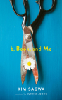 B, Book, and Me Cover Image
