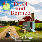 Dead and Berried (Cranberry Cove Mysteries #3) Cover Image