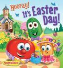 Hooray! It's Easter Day! (VeggieTales) Cover Image