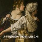 Artemisia Gentileschi (Artist Monographs) Cover Image