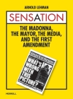 Sensation: The Madonna, the Mayor, the Media, and the First Amendment Cover Image