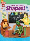 Let's Discover Shapes! Cover Image