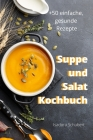 Suppe und Salat Kochbuch Cover Image