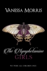 The Nymphetamine Girls Cover Image