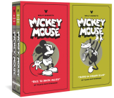 Walt Disney's Mickey Mouse Collector's Box Set Cover Image