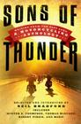 Sons of Thunder: Writing from the Fast Lane: A Motorcycling Anthology Cover Image