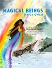 Magical Beings of Haida Gwaii Cover Image