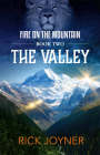 The Valley, Volume 2: Fire on the Mountain Series Cover Image