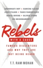 Rebels with a Cause Cover Image